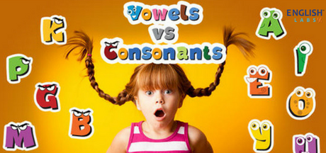 Vowels and Consonants in English Language