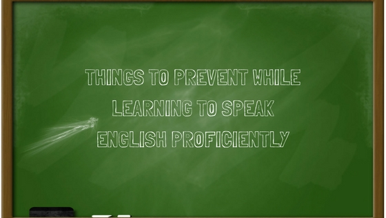 the importance of learning the english language proficiently Teachers of english language learners (ells), however, were left to wonder if   learning to read in a second language that are important for teachers of ells to   even those at fairly low levels of language proficiency, learn to decode words.