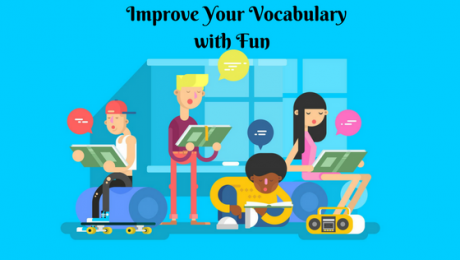 Improve Your Vocabulary with Fun
