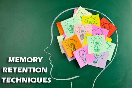Memory retention techniques