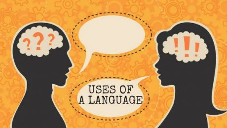 Uses of a Language