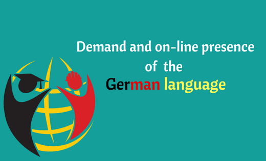 Demand and on-line presence of the German language_ (1)